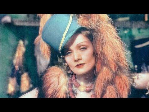 Marlene Dietrich - Ich Bin Von Kopf Bis Fuss Auf Liebe Eingestellt
