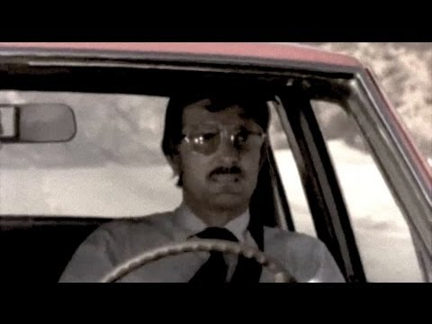 Drive Deplorably with Steven Spielberg