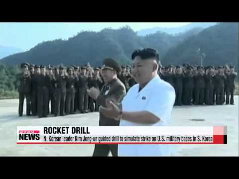 In defiance of UN condemnation, North Korea launches another missile
