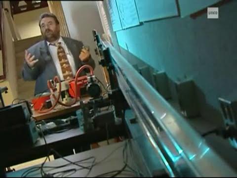 SERIE-UNED: Ciencia en Acción (XVIII). Los 10 Experimentos más Bellos de la Física.