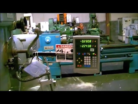 Video Fresadora Vertical 2HP 10X42.wmv
