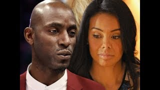 Why Kevin Garnett's prenup may not have protected him