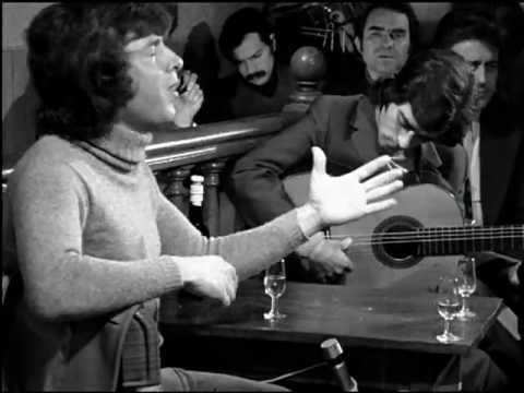 Enrique Morente _ Rito y Geografïa del cante Flamenco _ English subtitles