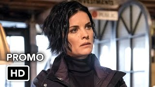 "Blindspot 1x17 Promo ""Mans Telepathic Loyal Lookouts"" (HD)"