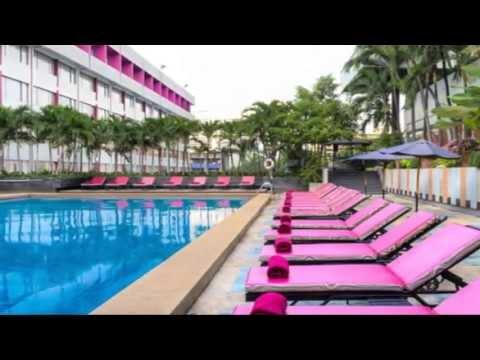 Ambassador Hotel Bangkok  Thailand Best Hotel