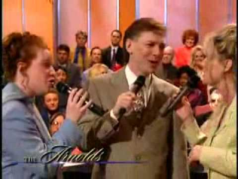 Gaither Homecoming - I Shall Not Be Moved - Feat. The Easters, The Nelons, Jake Hess video