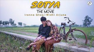 Download lagu SOTYA  | THE MOVIE - Irenne Ghea Feat Widhi Arjuna ( )