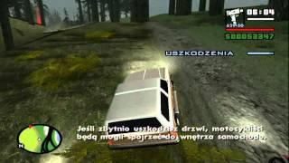 Zagrajmy w GTA San Andreas[PL] Przynęta
