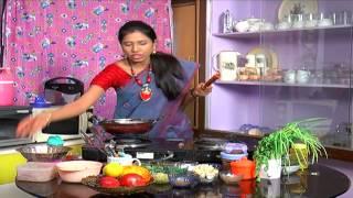 How To Make Kakarakaya Kabab - Ruchulu Telugu
