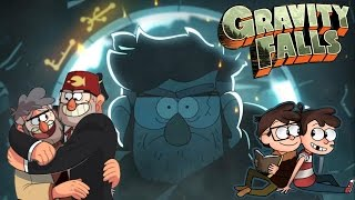Not What He Seems Phil Te Guía Al Weirdmageddon Anomalía N° 31 #GravityFalls #PhilElMago