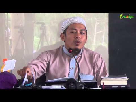 Ust. Ayman Abdillah - Pembahasan Kitab At Tibyan Imam Nawawi Bag. 1