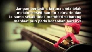Download Lagu Tersenyumlah Wahai Hati Yang Bersedih. ! Gratis STAFABAND