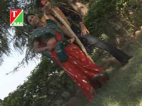 Most Famous Gujarati Song - Leelu Peelu - Dhudki Taari Maya...