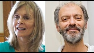The American Yoga ReVolution with Iyengar disciples Manouso Manos and Patricia Walden