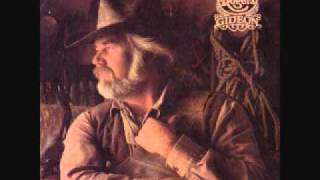 Watch Kenny Rogers Gideon Tanner video