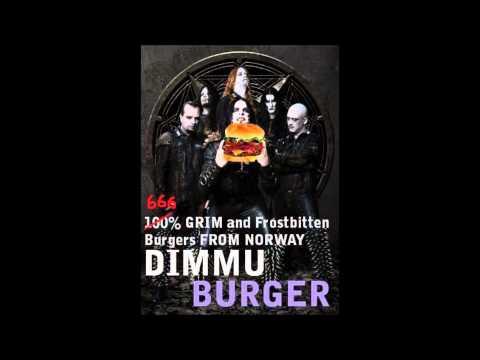 Dimmu Borgir - Dimmuborgir-Raabjem