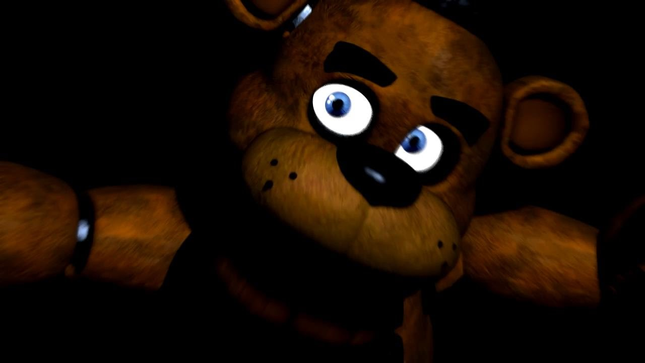 At freddy s 3spooky5me youtube click for details freddy faz bear