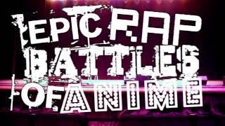 Fanime 2016: Epic Rap Battles of Anime: OHSHC vs Iwatobi Swim Club