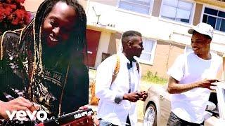 Lil Yase - Fuck Being Broke (Official Video) ft. Handsome Harv, Armani Depaul