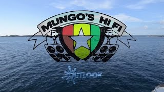 Mungo's Hi Fi Soundsystem @ Outlook Festival 2013