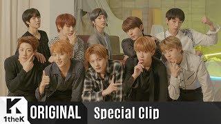 Special Clip(스페셜클립): Golden Child(골든차일드) _ Genie