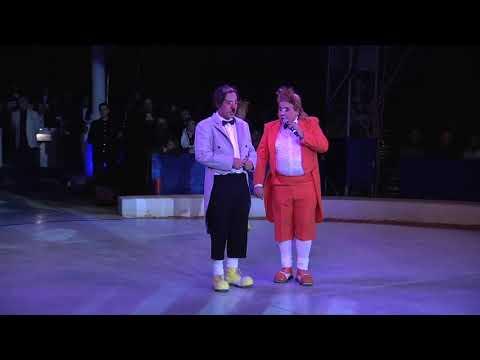 Los Caluga (CL) Clowns 3 - Figueres Circus Festival 2013