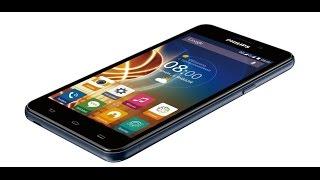 Philips Xenium V526-долгоиграющий смартфон или фейк?