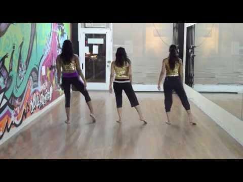 Badi Mushkil Baba Badi Mushkil Dance - by Haseen Dance Company...