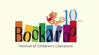 Bookaroo, The Children's Literature Festival