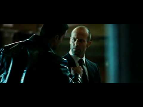 Transporter 3 Fight scene featuring Jason Statham.mp4