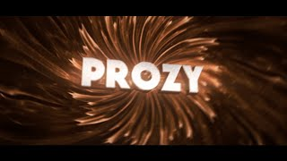 Prozy Intro ♦ by Fenix