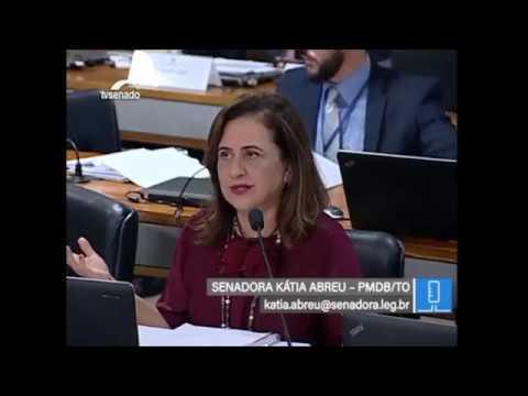 Comissões e pronunciamentos