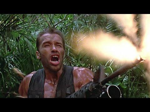Top 10 Arnold Schwarzenegger Moments #1