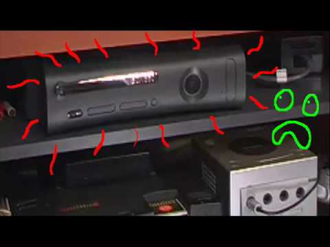 10 Things NOT to do with your Xbox360