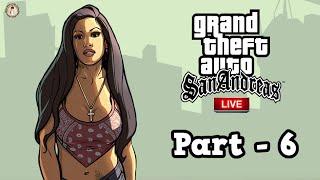 Grand Theft Auto: San Andreas Live Part - 6 (No Cheats Allowed) in Tamil on Chennai city gamestar