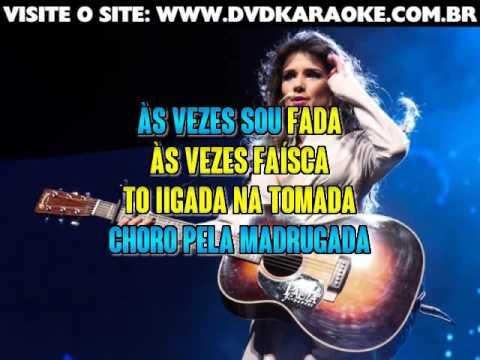 Paula Fernandes   Quero Sim