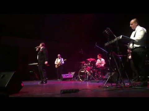 Armenchik LIVE in The Netherlands - 13-02-2016