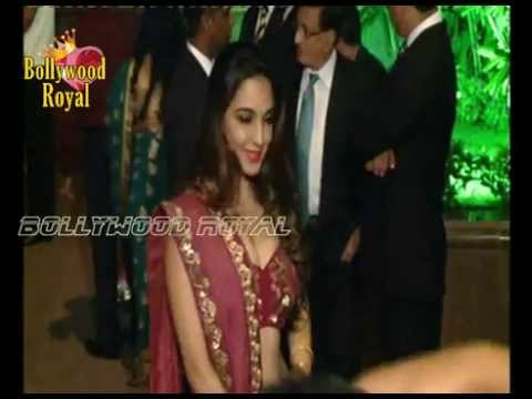 Salman Khan Throws Grand Reception of his sister Arpita & Ayush Wedding  3
