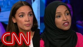 If elected, they would vote to impeach Trump