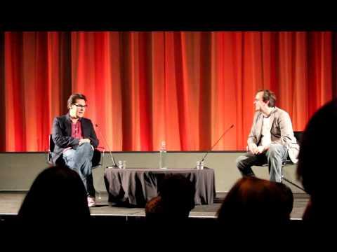 Hanna - My Experience And Q&A With Joe Wright