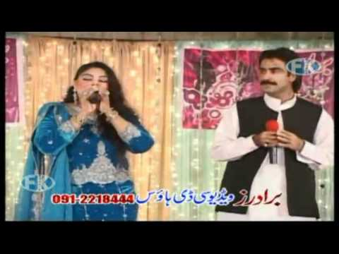 Song 9-oo Ba Mee Gade Yaara-asma Lata-zaman Zaheer-'brothers Special Musical Show'.mp4 video