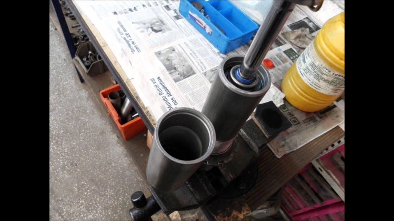 Yamaha Fork Rebuild Kit