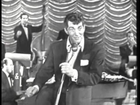 Dean Martin - Walking My Baby Back Home