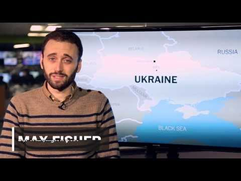 Ukraine's crisis explained, in 2 minutes