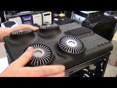 DEEPCOOL Steamcastle MATX & ITX Case Review at Smart Computer Store
