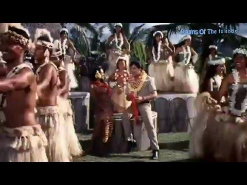 Elvis Presley - Drums of the Islands