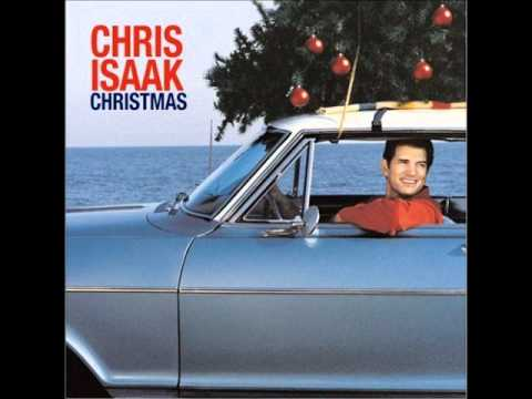 Chris Isaak - Christmas On TV