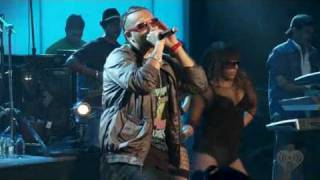 Sean Paul - So Fine - Live Z100