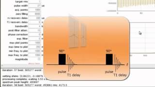 핵자기공명분광기의 유지보수 시밍 제2부