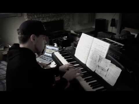 Lupe Fiasco Paris, Tokyo Piano Cover